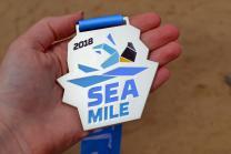 Sea Mile 2018