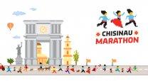 Chisinau Maraton 2016