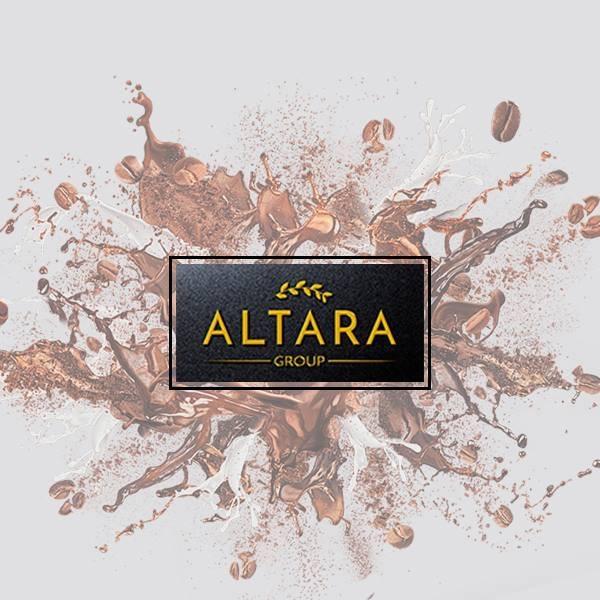 Любовь Чебан, представитель Altara Group