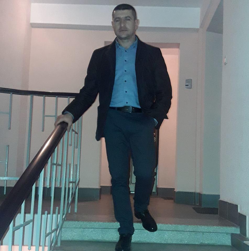 Попеску Дмитрий, директор Valah SRL