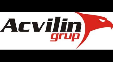 Представитель компании Acvilin Grup
