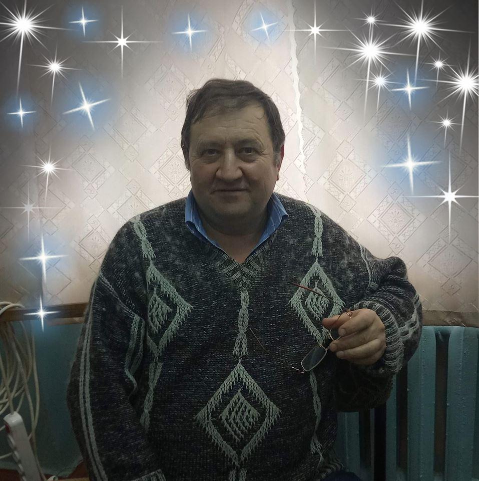 Радов Геннадий, с. Конгаз