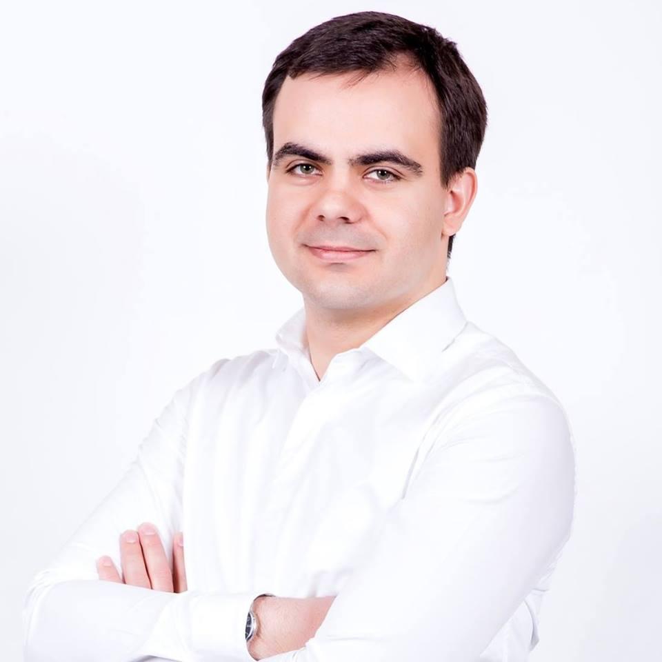 Сергей Логинов, владелец частного дома