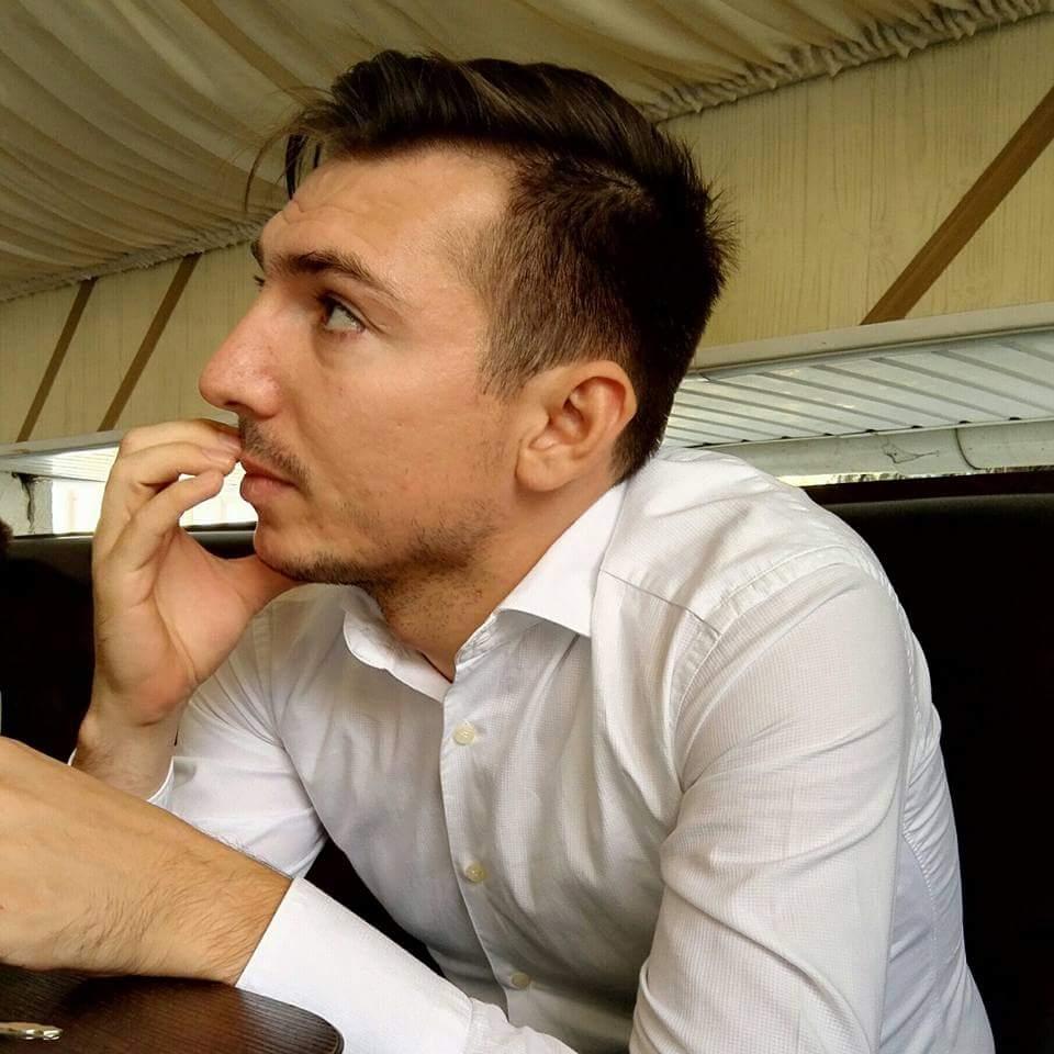 Фарниев Аркадий, владелец частного дома