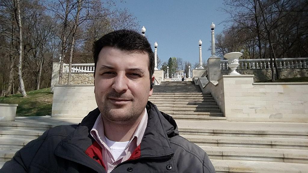 Владимир Алексеенко, директор AlexIRA-COM SRL