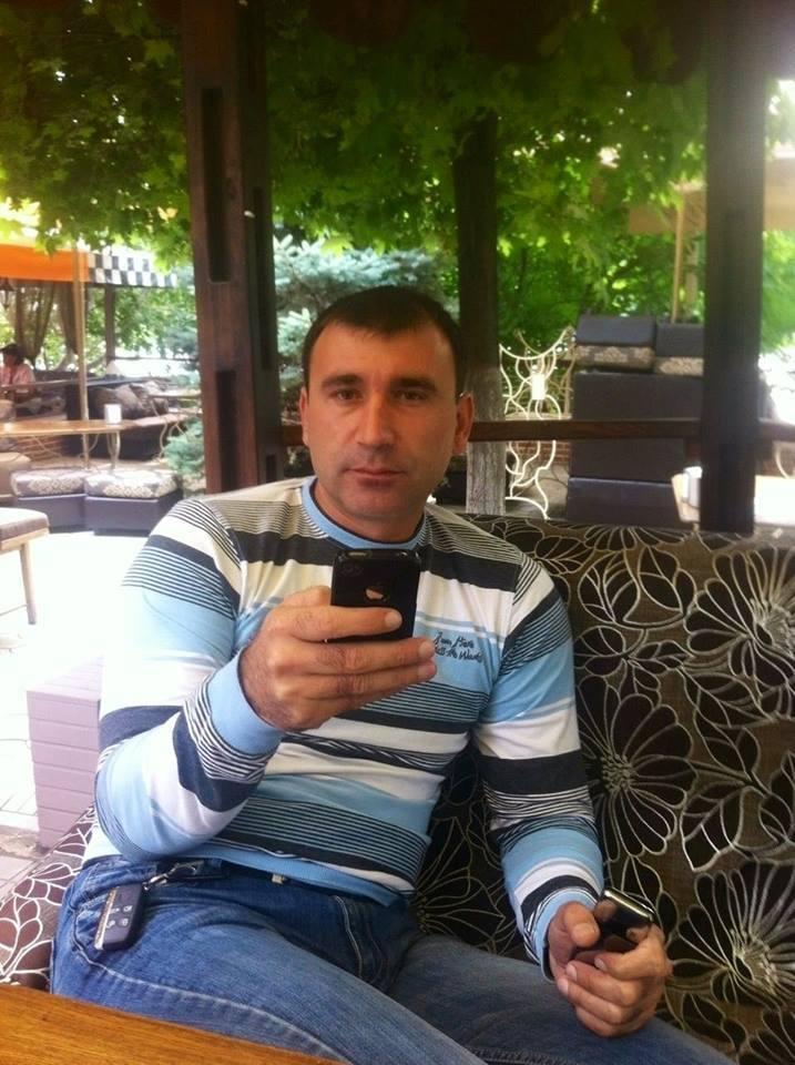Коваш Дмитрий, директор Fruktdimcov