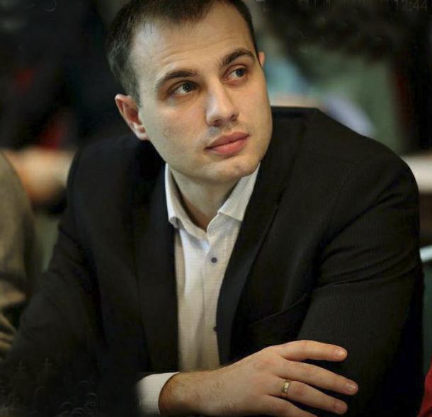 Штефан Скиду, администратор компании Assorti Look