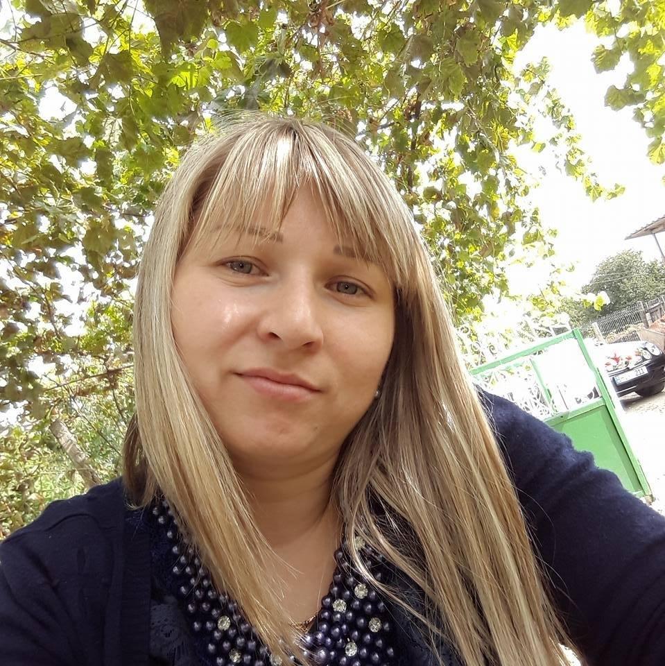Казаку Наталья, хозяйка дома