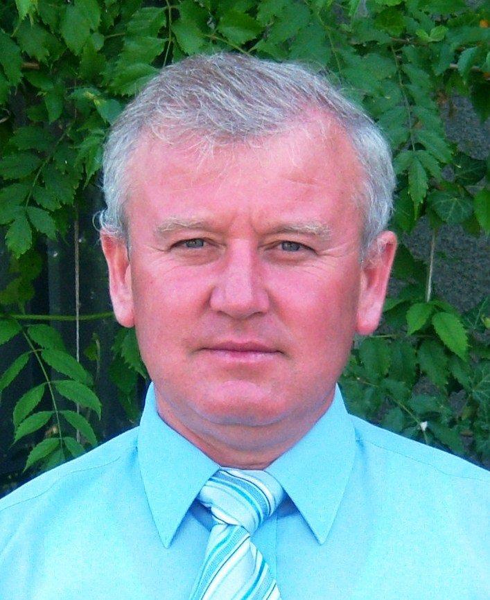 Николай Гоцишан, примар села Бешгиоз