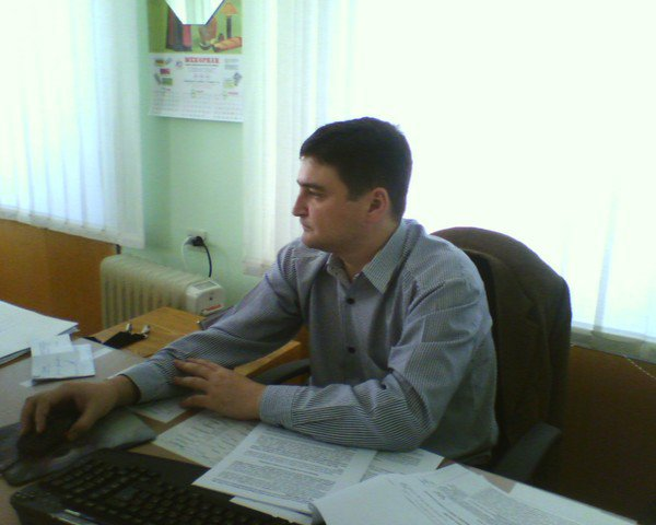 Бантиш Виктор, с. Бульбоака