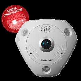 Hikvision DS-2CD6362F-I