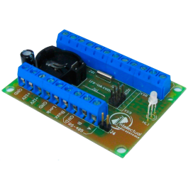 pBC-01 LIGHT (сетевой контроллер)