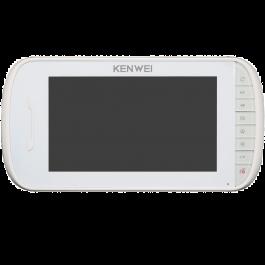 KW-E703FC (White)