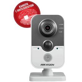 Hikvision  DS-2CD2420F-I-MicEx