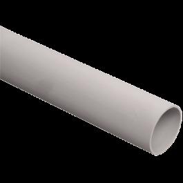 Труба ПВХ гладкая 20мм