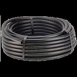 Труба ПЕ (круглая) 25мм
