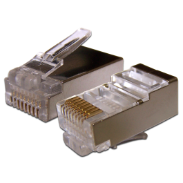 Conector RJ-45/STR