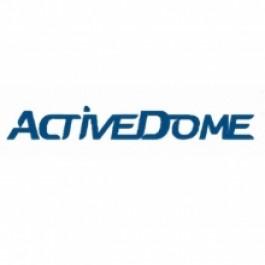 ActiveDome+ PTZ