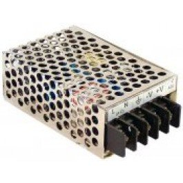 MEAN WELL РИП 6А 12v  (RS-75-12)