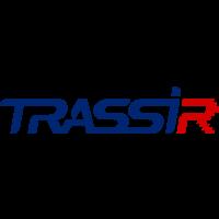 TRASSIR Sabotage Detector
