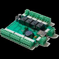 pAC-01 Сетевой модуль контроля доступа