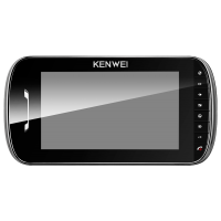 KW-E703FC-W100 (Black)