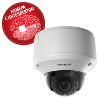 Hikvision DS-2CD4312FWD-IS