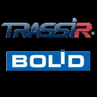 TRASSIR Bolid