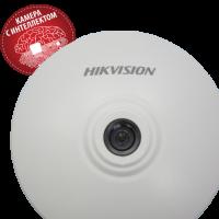 Hikvision iDS-2CD6412FWD/C