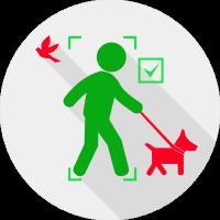 TRASSIR Human Detector