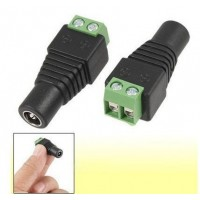 PigTail Conector DC F