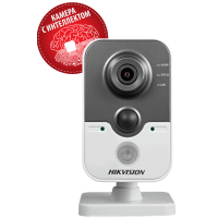 Hikvision  DS-2CD2420F-I-MicEx