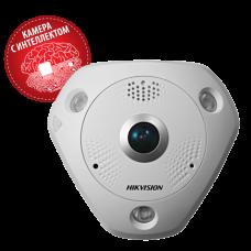 Hikvision DS-2CD63C2F-IVS